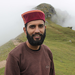 Ishwar Vyas