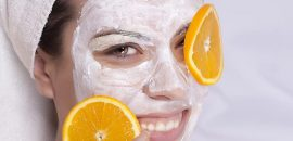 12 Orange Face Packs That You Definitely Need To Try