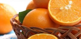 5 Orange Face Packs You Should Definitely Try