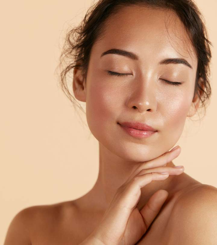 25 Easy And Effective Ways To Get Beautiful Skin