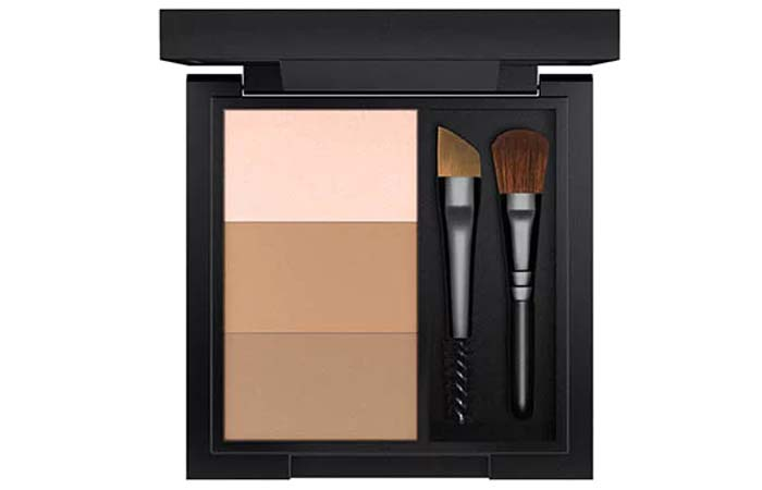 Makeup For Women Over 40 - Eyebrow Kit