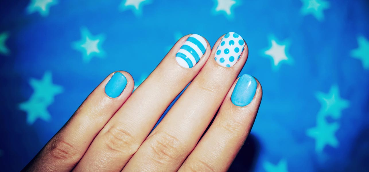 60-Trendy-Nail-Art-Designs-For-Short-Nails0