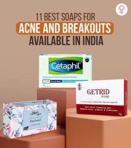 11 Best Soaps For Acne And Breakouts Available In India