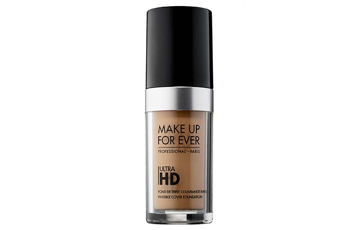 Must-Have Makeup Staples - Foundation