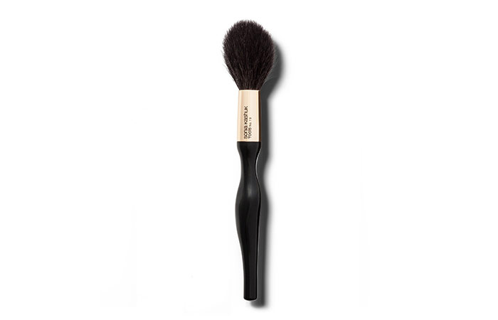Natural Bristle Brushes