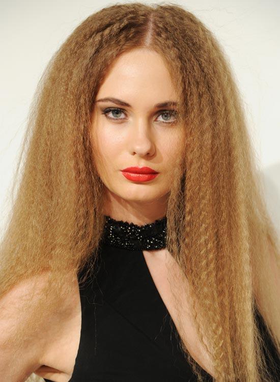 Rough-Voluminous-Curls