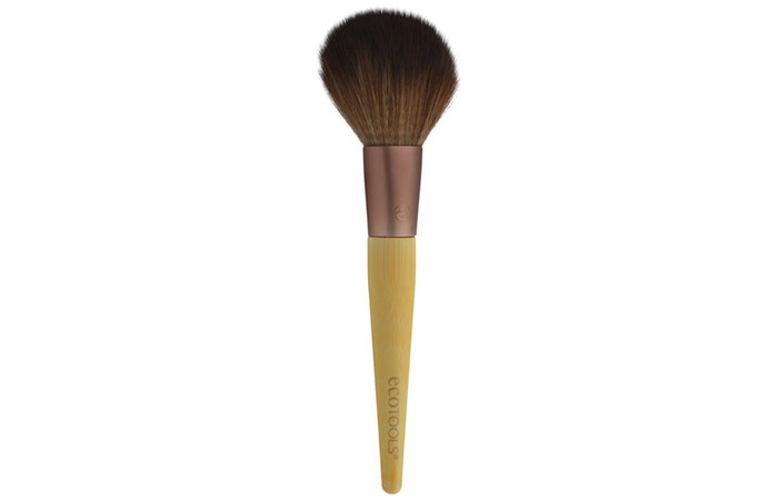 Synthetic Bristle Brushes