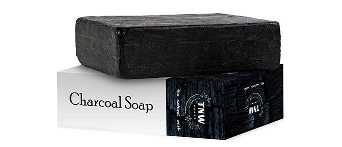 TNW – TheNatural Wash Charcoal Soap