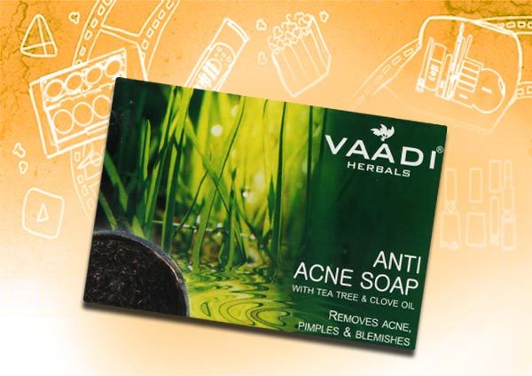 Vaadi Anti Acne Soap
