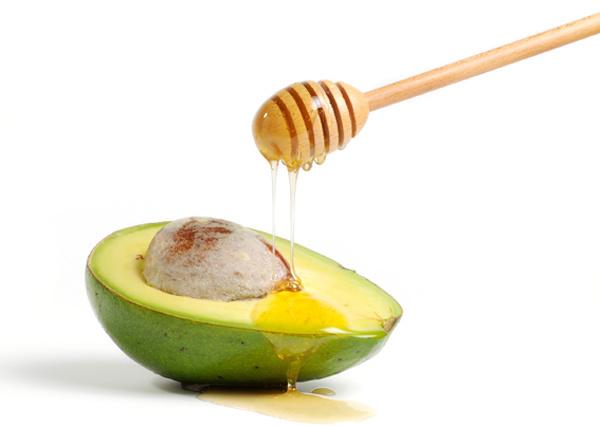 avocado honey