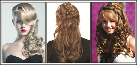 latest long hairstyle  trends for teens