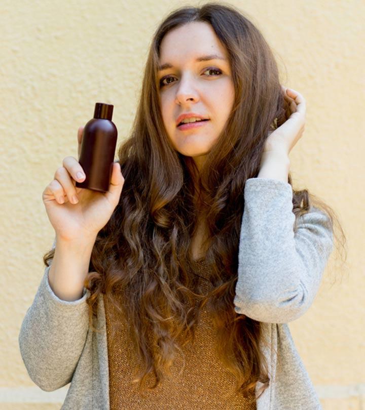 11 Effective Homemade Hair Oils For Gray Hair