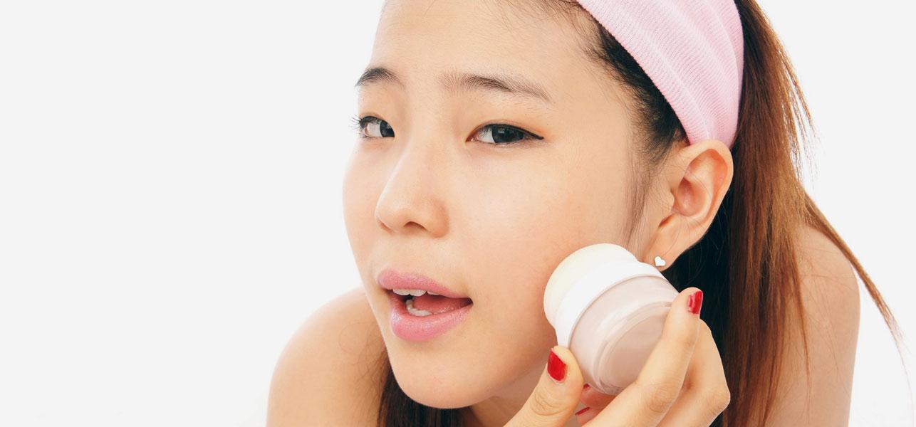 Best Natural Bronzer For Asian Skin