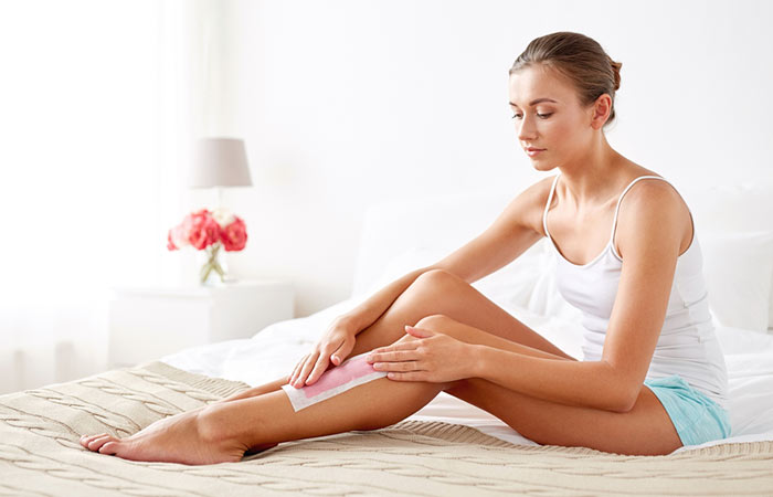 4. How To Wax At Home