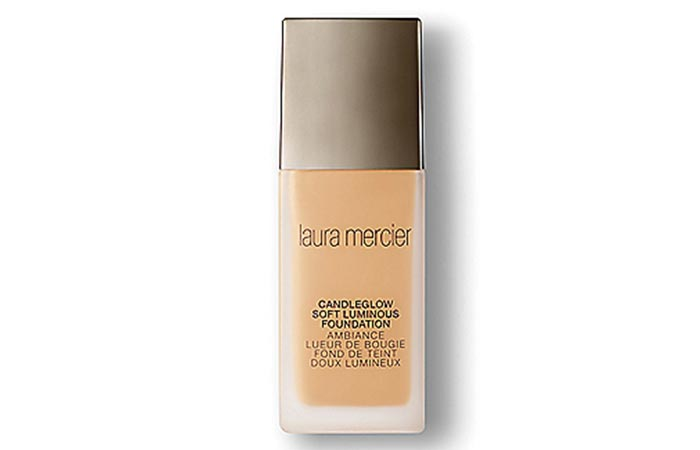 Best Foundations For Asian Skin - 4. Laura Mercier Candleglow Soft Luminous Foundation