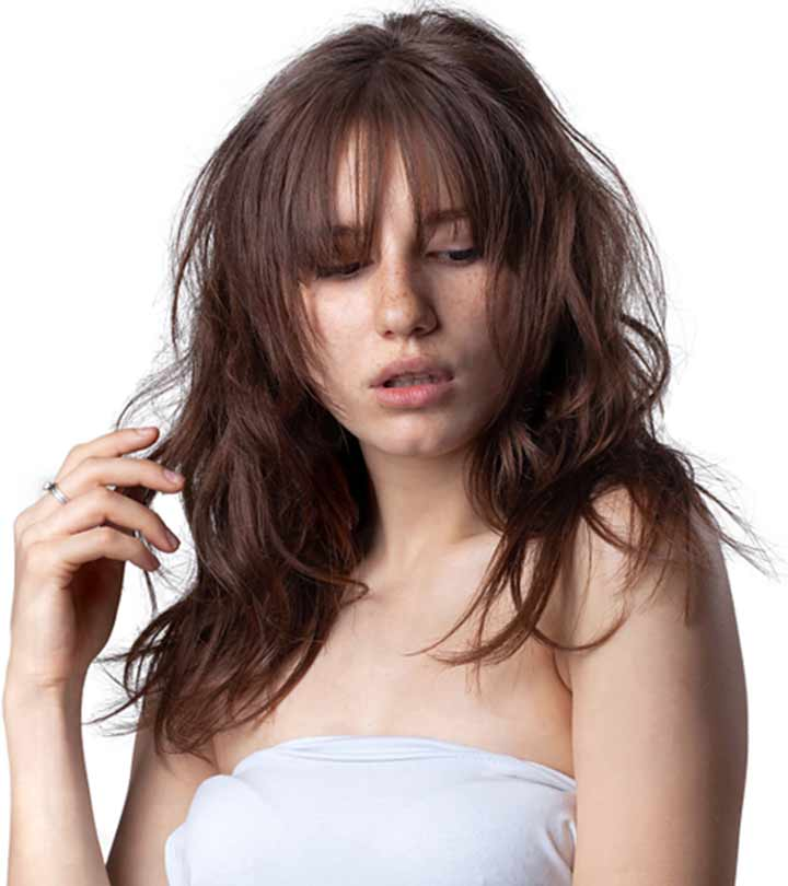 45 Trendy Fringe Bangs Hairstyles In 2020