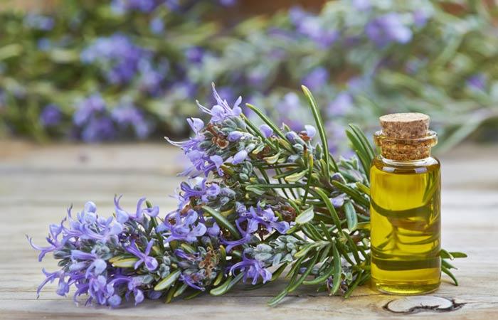 8.-Rosemary-Oil