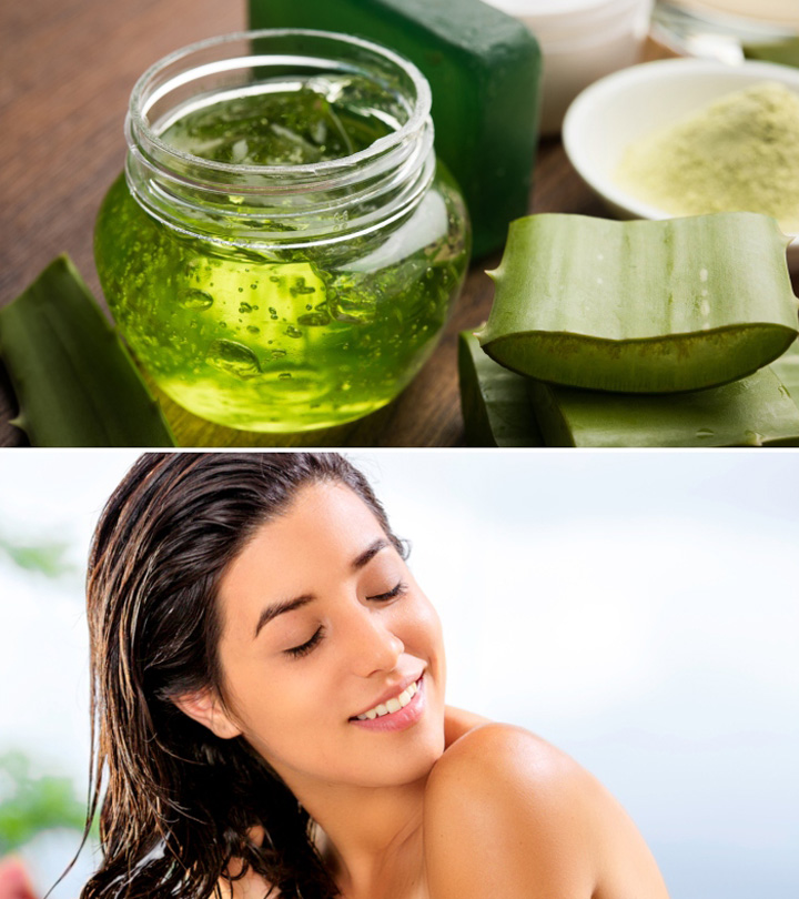 Aloe Vera for Hair: Benefits, How to Use It and More