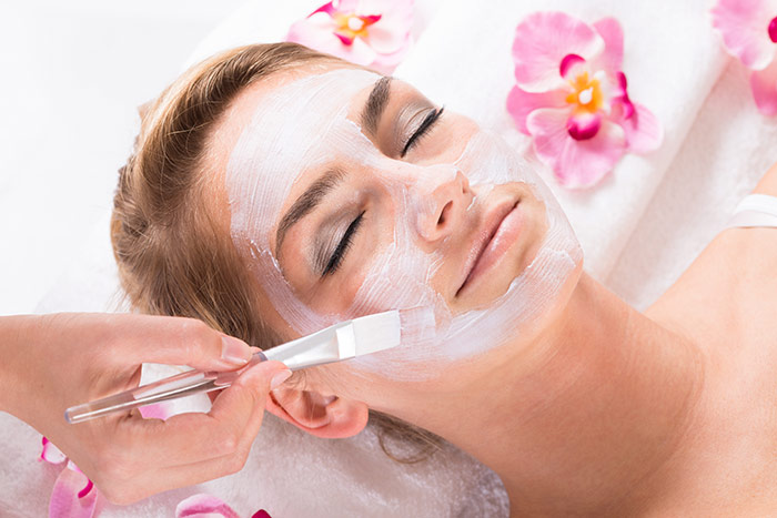 Try Chemical Peels