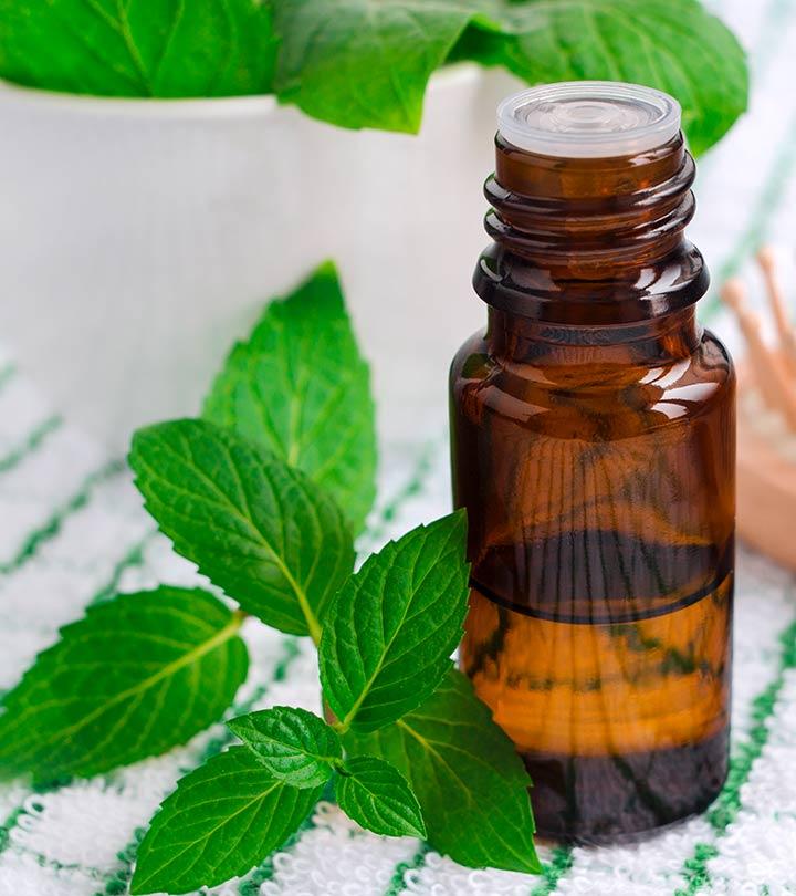 Diy Hair Oils For Different Hair Problems