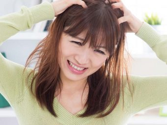 Home Remedies For An Itchy Scalp