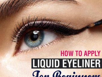 how to apply arabic eye makeup  stepwise tutorial with