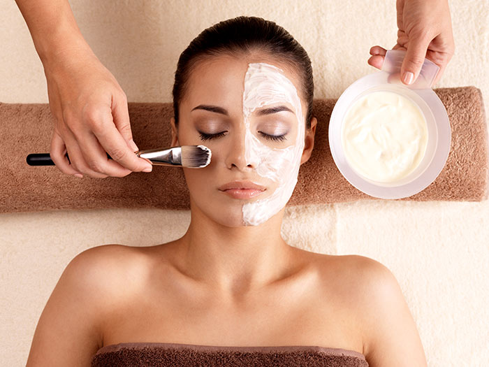 Opt For De-tan Facials