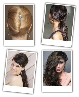 hair styles for this season 2012