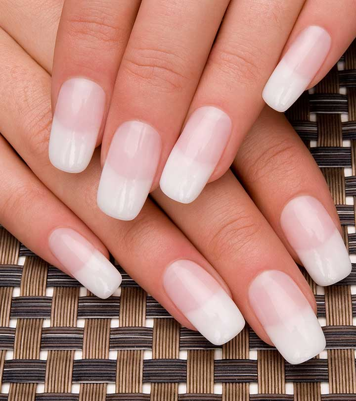 How To Achieve The Perfect Nail Shape - 7 Different Nail Shapes: How To Shape Your Nails Perfectly?