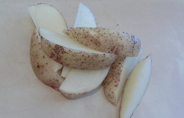 2. potato