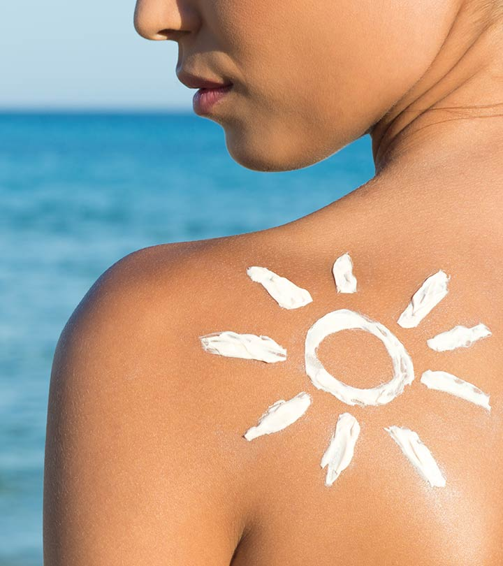 4 Simple Homemade Sunscreens And Sunblocks