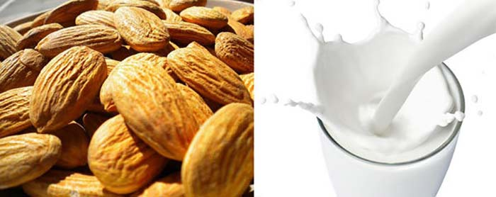 Almonds-and-milk1