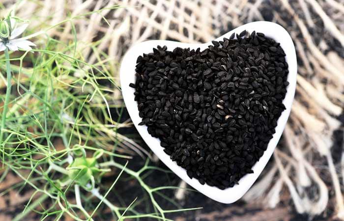 Black Cumin (Nigella sativa)