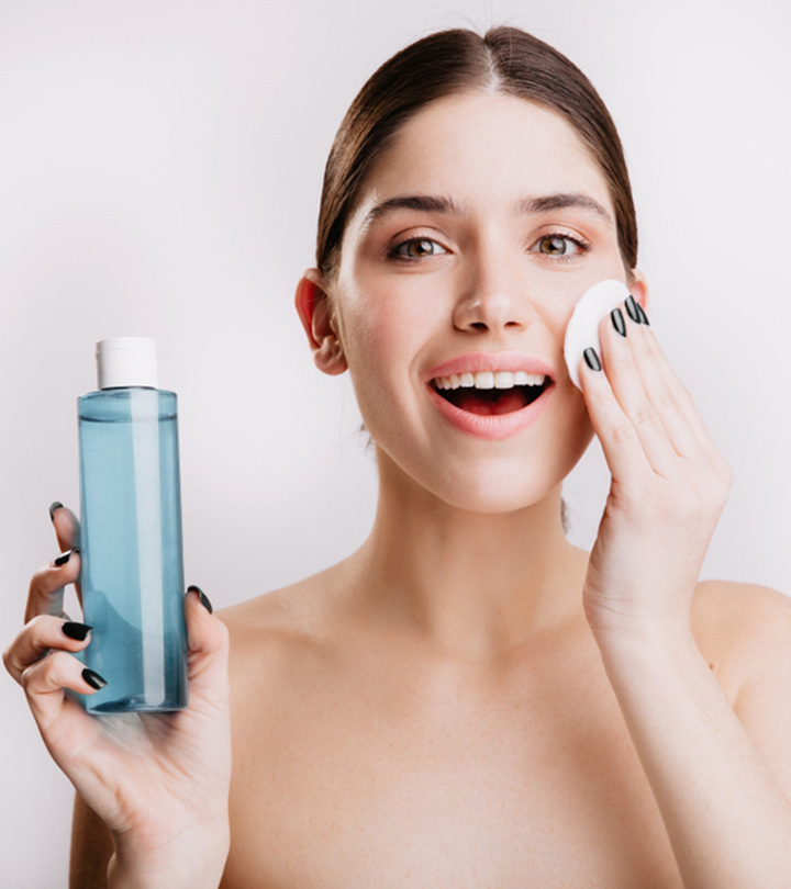 DIY Homemade Skin Toner: How to Use and Benefits