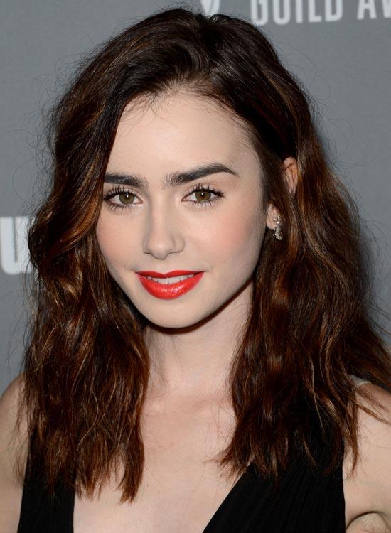 Dark-Brown-Highlighted-Tousled-Hair