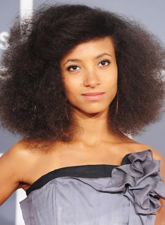 Fluffy-Angular-Frizzy-Bob-with-Twisted-Front