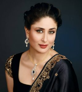 Kareena Kapoor's Make-Up Breakdown From 'Kurbaan'