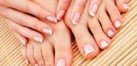 Make your Nails Strong