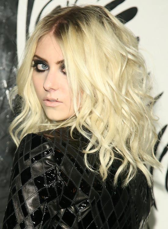 Platinum-Textured-Tousled-Hair