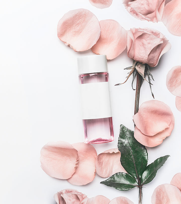 Rose Water Benefits – How to Use it for Face and Skin + Side Effects