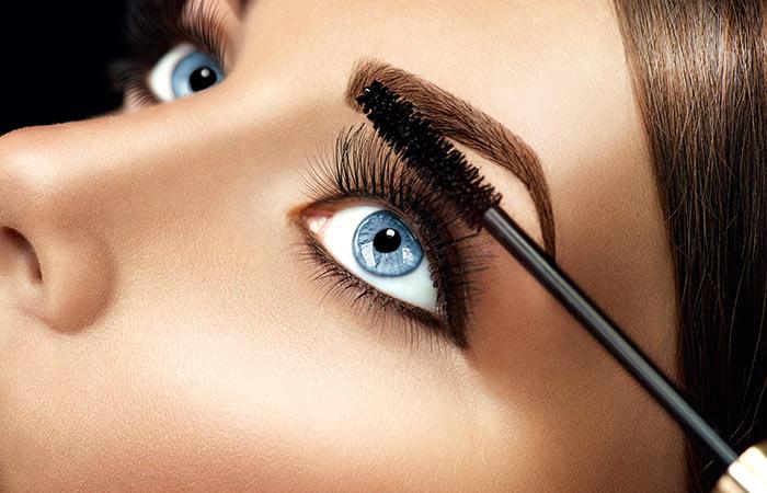 уроки макияжа пошагово для начинающих