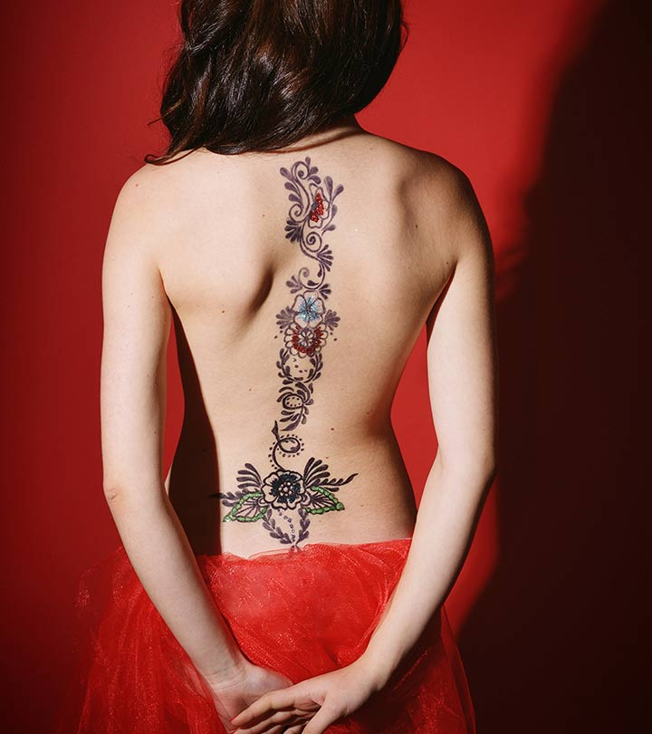 Body Art Tattoos What Are The Pros Cons
