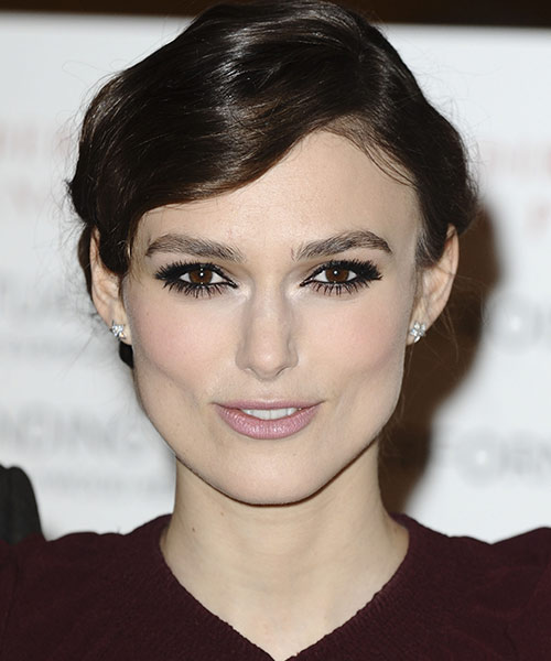 16. Keira Knightley - Celebrity With Beautiful Eyes On The Earth