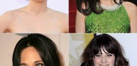 20 Jaw-Dropping Hairstyles For Oval Faces