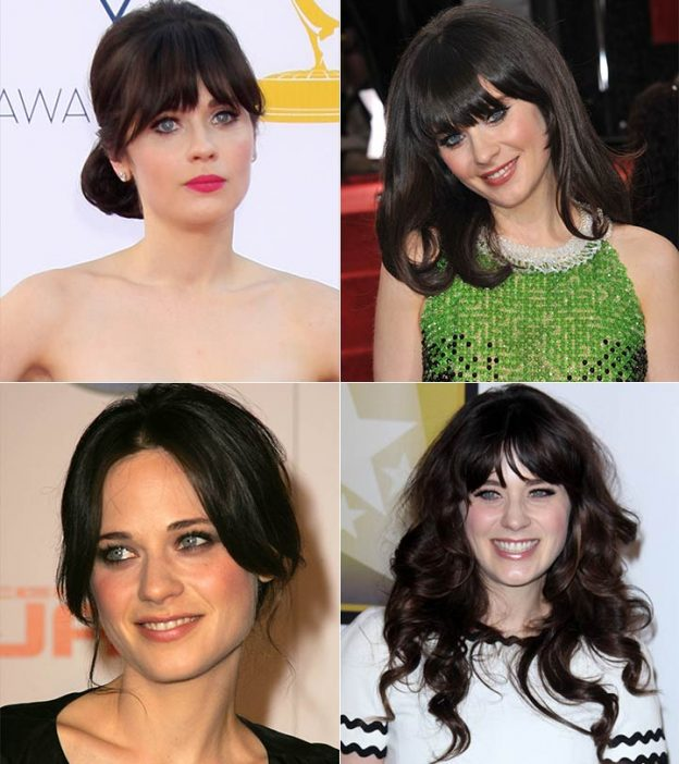 Remarkable 20 Jaw Dropping Hairstyles For Oval Faces With Images Natural Hairstyles Runnerswayorg
