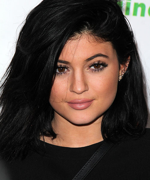 23. Kylie Jenner With World's Most Beautiful Eyes