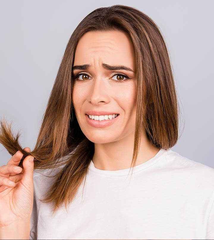 25 Effective Ways To Treat, Prevent, And Remove Split Ends