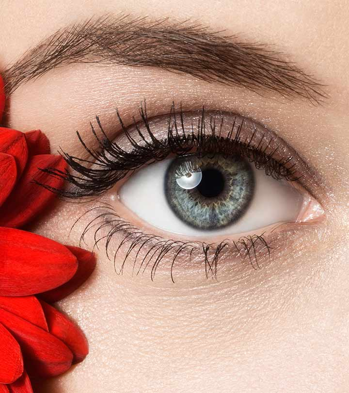 30 Most Beautiful Eyes In The World