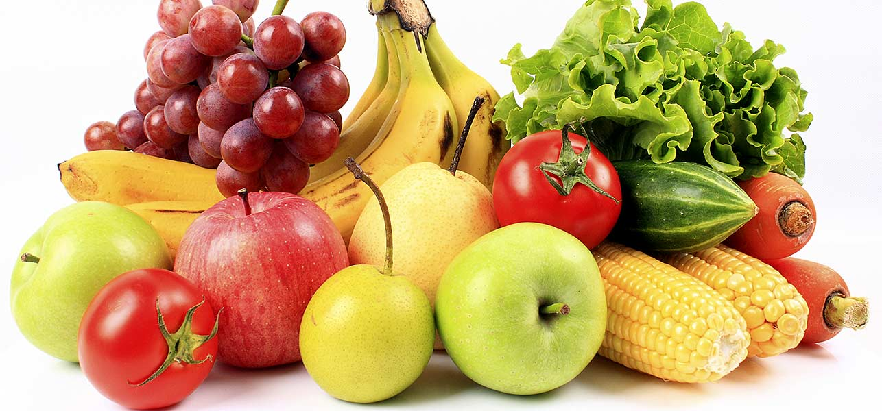 fruit and vegetable diet healthiest fruit