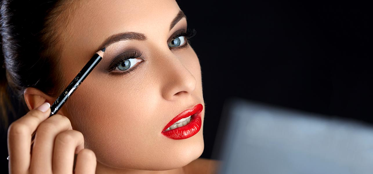 5 Tips On How To Get Beautiful Natural Eyebrows!!!